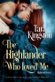 Cover Image: The Highlander Who Loved Me