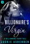 Cover Image: The Billionaire's Virgin