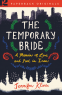 Cover Image: The Temporary Bride