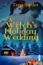 Cover Image: A Witch's Holiday Wedding
