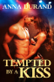 Cover Image: Tempted By A Kiss