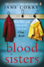 Cover Image: Blood Sisters