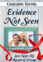 Cover Image: Evidence Not Seen