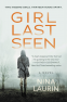 Cover Image: Girl Last Seen