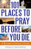 Cover Image: 101 Places to Pray Before You Die