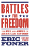 Cover Image: Battles for Freedom