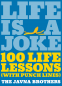 Cover Image: Life Is a Joke