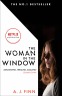 Cover Image: The Woman in the Window