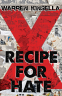 Cover Image: Recipe for Hate
