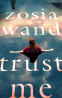 Cover Image: Trust Me