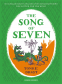 Cover Image: The Song of Seven