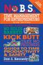 Cover Image: No B.S. Time Management for Entrepreneurs