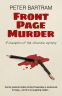 Cover Image: Front Page Murder