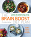 Cover Image: The Brain Boost Diet Plan