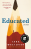 Cover Image: Educated