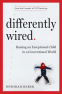 Cover Image: Differently Wired