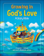 Cover Image: Growing in God's Love