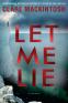 Cover Image: Let Me Lie