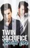 Cover Image: Twin Sacrifice
