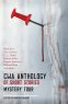Cover Image: CWA Anthology of Short Stories: Mystery Tour