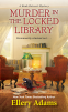 Cover Image: Murder in the Locked Library