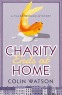 Cover Image: Charity Ends at Home