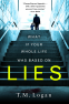 Cover Image: Lies