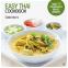 Cover Image: Easy Thai Cookbook