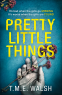 Cover Image: Pretty Little Things