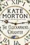 Cover Image: The Clockmaker's Daughter