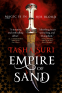 Cover Image: Empire of Sand