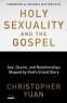 Cover Image: Holy Sexuality and the Gospel
