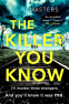 Cover Image: The Killer You Know