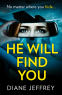 Cover Image: He Will Find You