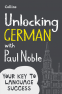 Cover Image: Unlocking German with Paul Noble