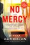 Cover Image: No Mercy