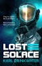 Cover Image: Lost Solace