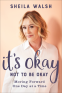 Cover Image: It's Okay Not to Be Okay