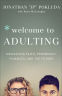 Cover Image: Welcome to Adulting