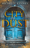Cover Image: City of Dust