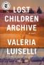 Cover Image: Lost Children Archive