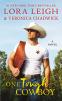 Cover Image: One Tough Cowboy