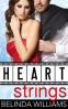 Cover Image: Heartstrings