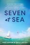 Cover Image: Seven at Sea