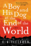 Cover Image: A Boy and His Dog at the End of the World