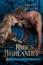 Cover Image: Katie's Highlander