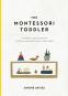 Cover Image: The Montessori Toddler