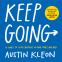 Cover Image: Keep Going