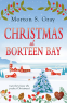 Cover Image: Christmas at Borteen Bay