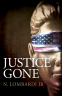 Cover Image: Justice Gone